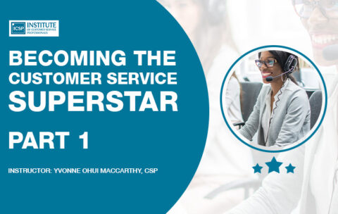 Becoming A Customer Service Superstar 01